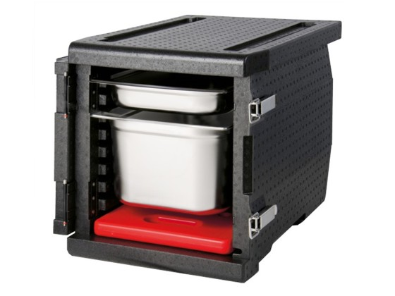 Thermobox Frontlader 1/1 GN 65 Liter