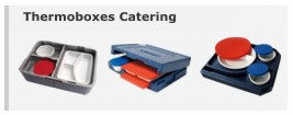 Thermoboxes Catering